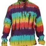 Parallel Rainbow